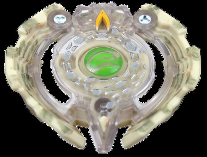 Energy Layer - Stone-X Quetziko Q4