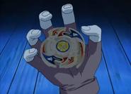 DrigerV2 Anime