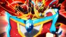 Beyblade Burst Chouzetsu Cho-Z Achilles 00 Dimension avatar 14