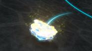 BBGTA Gold Turbo Partial (Ace Dragon)