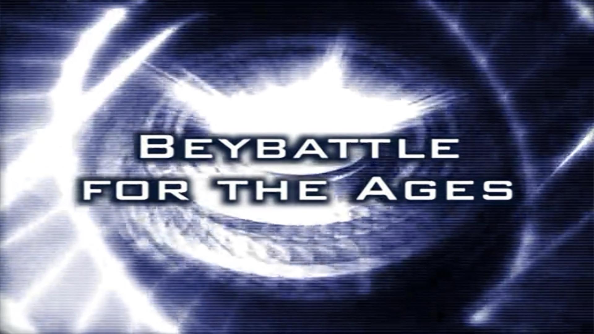 Beyblade: G-Revolution - Episode 52