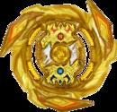 Brave Solomon 1D (Gold Ver.)