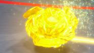 BBGTA Gold Turbo (Slash Valkyrie)