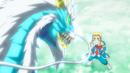 Beyblade Burst Gachi Ace Dragon Sting Charge Zan avatar 46