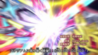 Chouzetsu Muteki Blader! OP 2 - Z Achilles vs. Buster Xcalibur