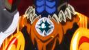 Beyblade Burst Superking Glide Ragnaruk Wheel Revolve 1S avatar 11
