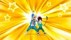 Burst Rise E6 - Dante and Taka Celebrating