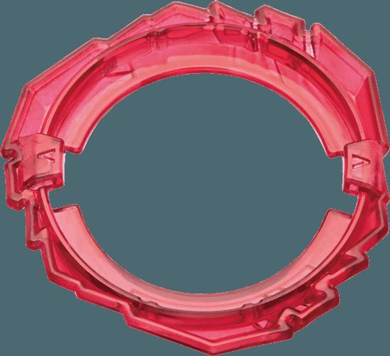 Disc Frame - Vortex