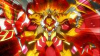 Beyblade Burst Chouzetsu Cho-Z Spriggan 0Wall Zeta' avatar 22