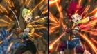 Burst Surge E7 - Hyuga and Rantaro's Lightning Launches