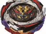 Dynamite Belial Nexus Venture (Perfect Gear)