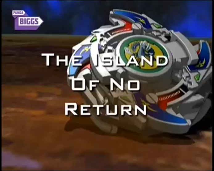 Beyblade: V-Force - Episode 10