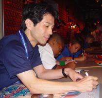 Takao Aoki