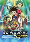 Beyblade Burst Turbo English Poster