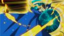 Beyblade Burst Zillion Zeus Infinity Weight avatar 12