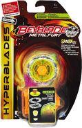 FlashSagittarioHyperbladesBox