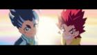 Sparking Revolution ED 2 - Hikaru and Hyuga Asahi 4