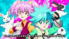 Chouzetsu Muteki Blader! OP 1 - Tokonatsu and Nika