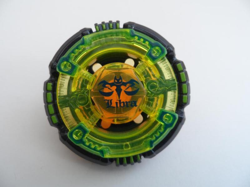 Infinity Libra GB145S