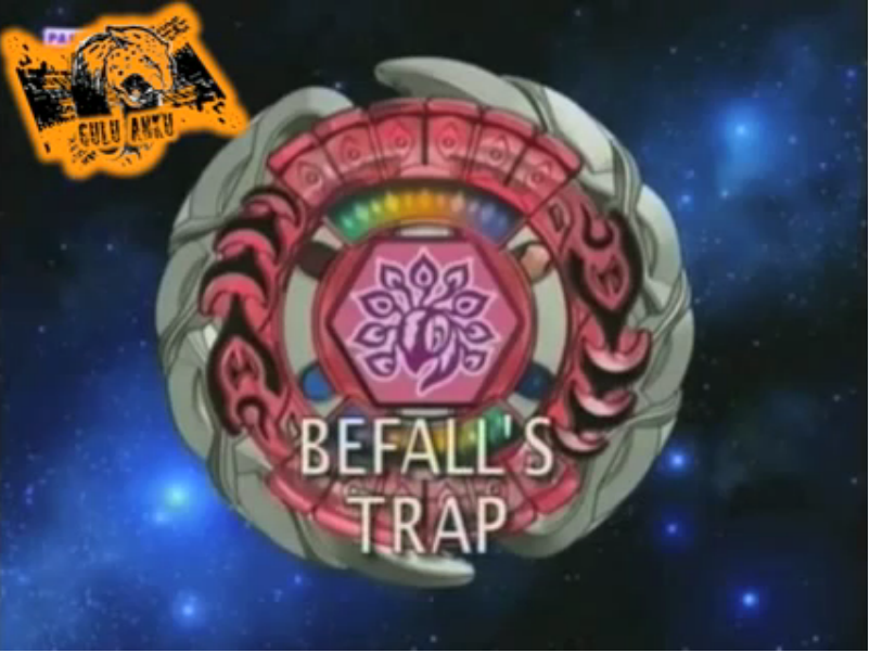 Beyblade: Metal Masters - Episode 48