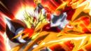 Beyblade Burst Dynamite Battle Astral Spriggan Over Quattro-0 avatar 15