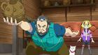 Burst Rise E3 - Tango Catching His Vase