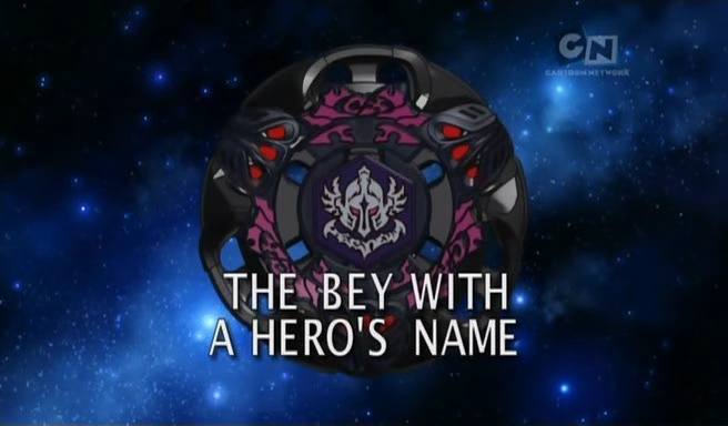 Beyblade: Metal Masters - Episode 12