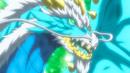 Beyblade Burst Gachi Ace Dragon Sting Charge Zan avatar 31