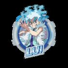 Lui's Burst Evolution icon