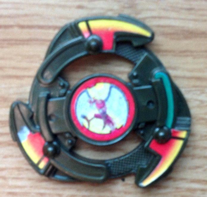 Attack Ring - Scissor Attacker