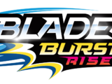 Beyblade Burst Rise