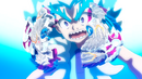 BBG Spriggan Requiem 0 Zeta shatters Nightmare Longinus Destroy