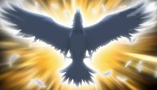 Crow Crusher