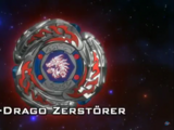 L-Drago Zerstörer