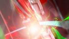 Chouzetsu Muteki Blader! - Z Achilles vs. Emperor Forneus