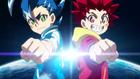 Surge - Hikaru and Hyuga Hizashi