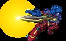BBC Buster Xcalibur 1' Sword (Buster Xcalibur 1'Dagger Sword) Avatar