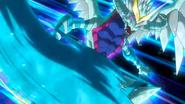 Beyblade Burst God Nightmare Longinus Destroy avatar 21