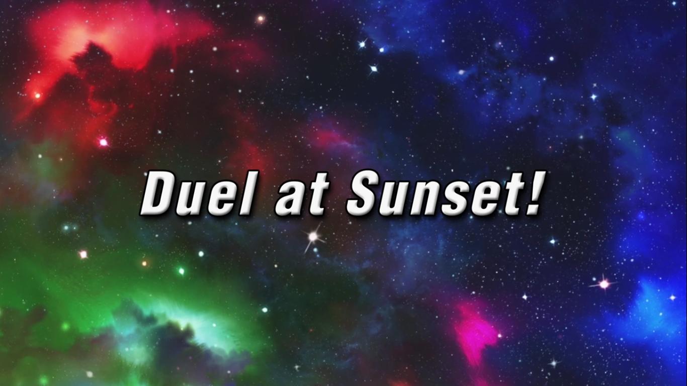 Beyblade Burst Turbo - Episode 03