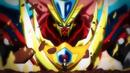 Beyblade Burst Chouzetsu Cho-Z Achilles 00 Dimension avatar 45