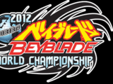 Beyblade World Championship 2012
