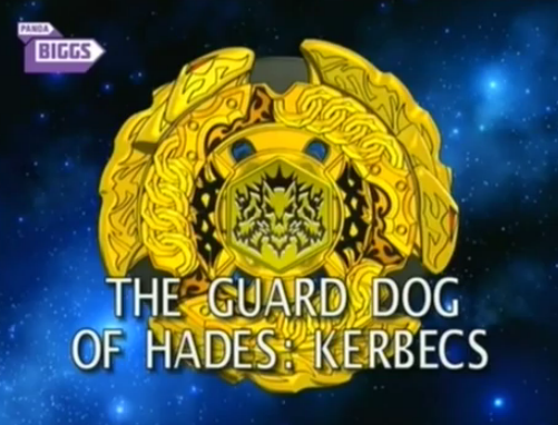 Beyblade: Metal Masters - Episode 39