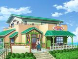 Hizashi Family Restaurant