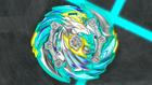 Burst Rise E12 - Harmony Pegasus' Wings Releasing