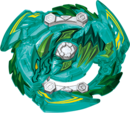 Slash Dragon Metsu (B-149)