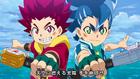 Sparking Revolution OP 3 - Hikaru and Hyuga Asahi
