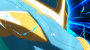 Beyblade Burst God God Valkyrie 6Vortex Reboot avatar 16 (Strike God Valkyrie 6Vortex Reboot)