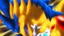 Beyblade Burst Gachi Wizard Fafnir Ratchet Rise Sen avatar 19