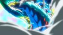 Beyblade Burst Superking Tempest Dragon Charge Metal 1A avatar 11