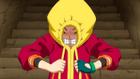 Burst Surge E8 - Hyuga Annoyed Over His Defeat